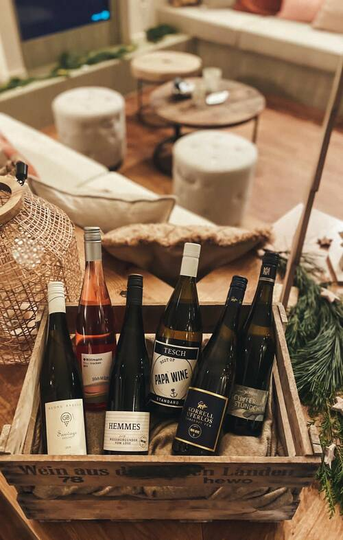 Best of Papa Wine - Papa Rhein Shop
